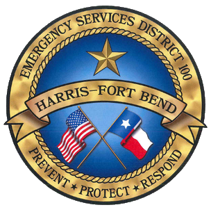 Harris Fort Bend Emergency Services District #100